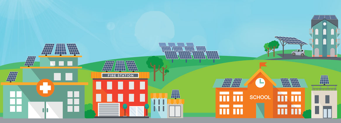 Solar in your Community - Resources