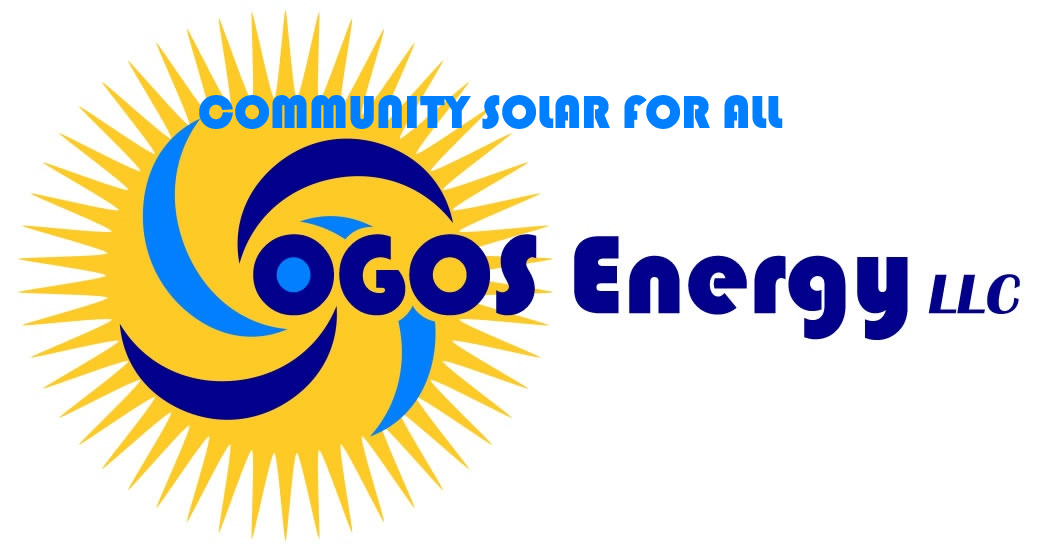 Ogos Energy Community Solar for All