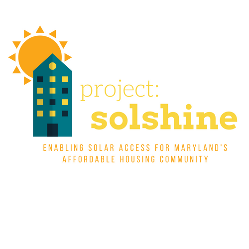 Project SolShine