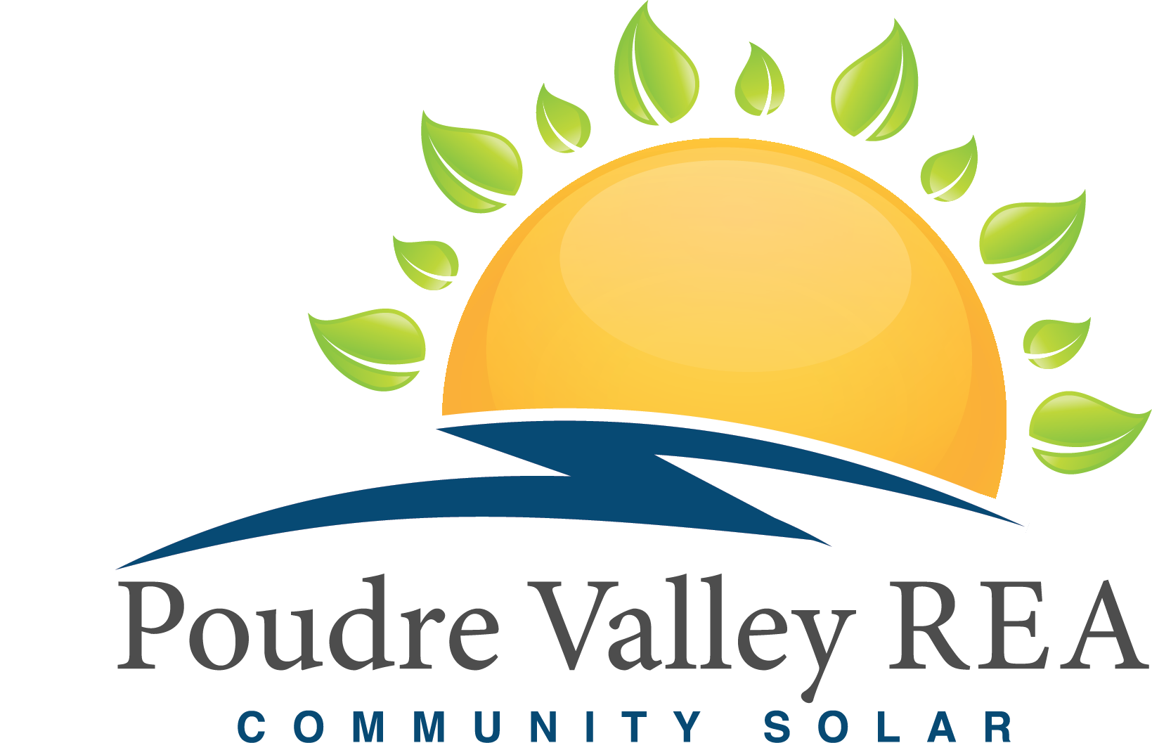 Poudre Valley Rural Electric Association (PVREA) Co-op Solar