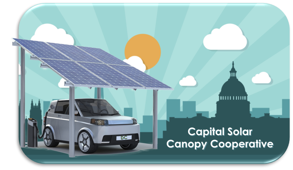 Capital Solar Canopy Cooperative